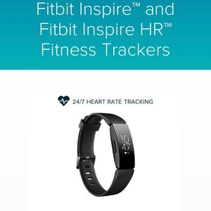 Like new Fitbit inspire
